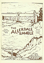 The Allerdale Ramble by Fred Harper
